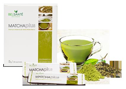 MATCHAplus-Packaging