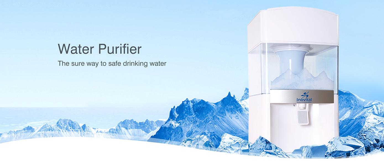 Water Purifier-eng
