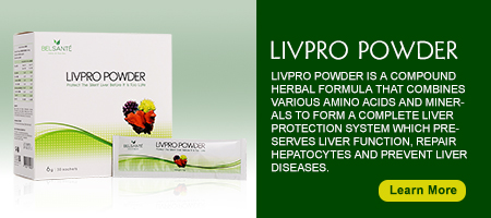 BELSANTE_LIVPRO _POWDER