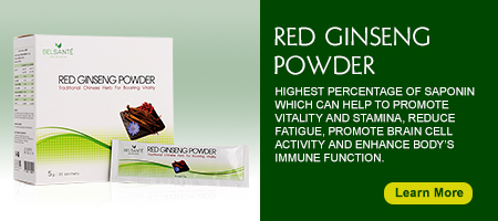 BELSANTE_RED GINSENG POWDER_紅蔘寶粉eng